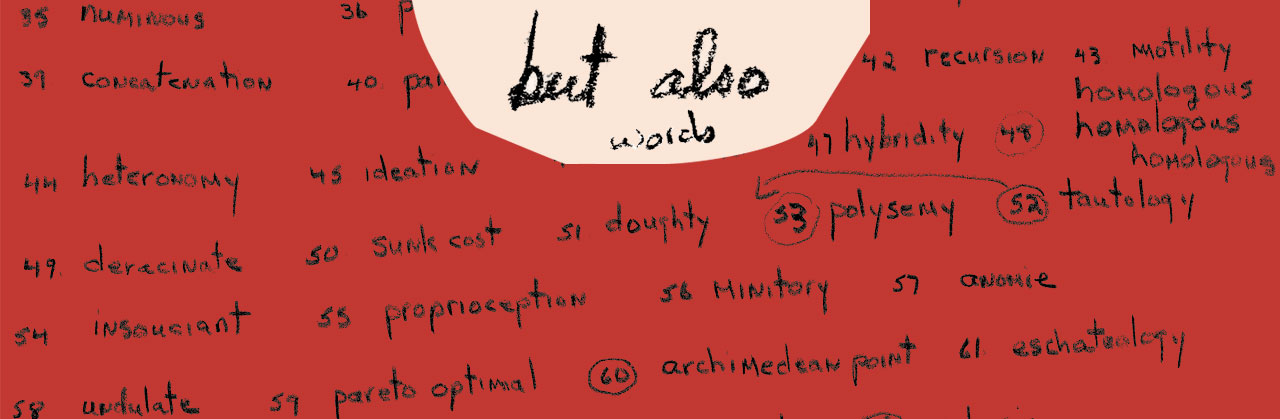 Art in Vocabulary